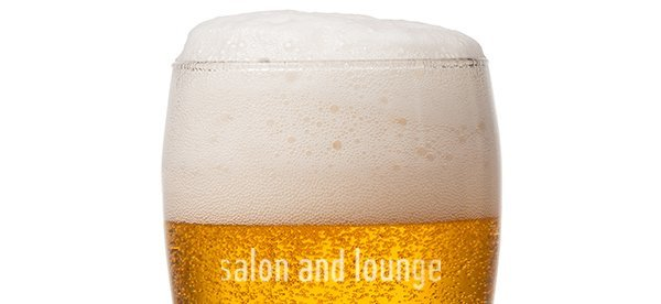 Men's Haircut Includes Complimentary Beverage