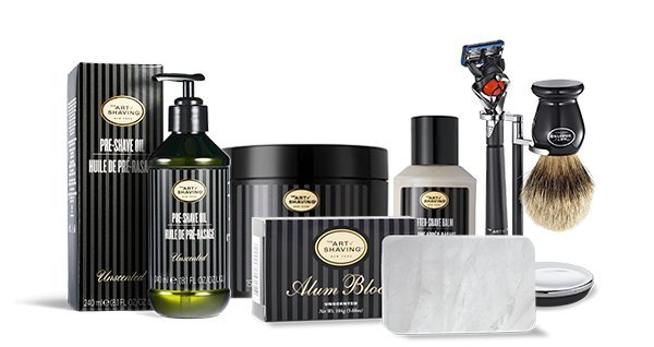 4 Elements of the Perfect Shave | The Art of Shaving Products